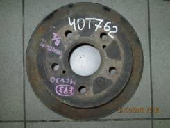 Диск тормозной. Toyota Windom, MCV30 Toyota Camry, MCV31, MCV30, ACV31, ACV30 Двигатели: 1MZFE, 3MZFE, 2AZFE, 1AZFE