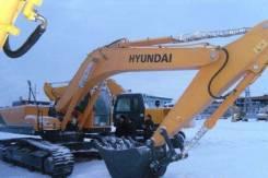 Hyundai. Motor Company R260LC-9S, 44 000 куб. см., 1,46куб. м.