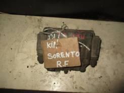 Суппорт тормозной. Kia Sorento