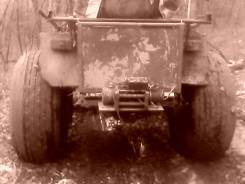 Toyota Hiace. Продается болотоход на пневмоходу на базе хайса, 2 200 куб. см., 1 000 кг., 1 200,00кг.