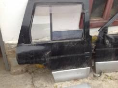 Продам пластик дверей и кузова на Ниссан террано. Nissan Terrano