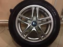 Комплект колес. 7.0x16 5x114.30 ET35