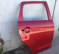 Дверь задняя правая 5730A192 Mitsubishi ASX