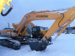 Hyundai R380LC-9SH. Экскаватор , 4 400 куб. см., 1,90куб. м.