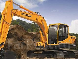 Hyundai R140LC-9. Экскаватор R140LC-9S, 0,58куб. м.