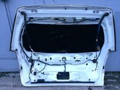 Дверь багажника. Subaru Outback Subaru Legacy
