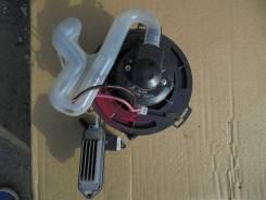 Мотор печки. Mazda Mazda3, BK