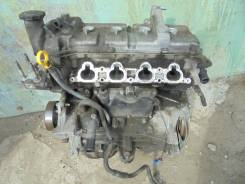Двигатель в сборе. Mazda Mazda3, BK