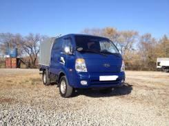 Kia Bongo III. Продается отличный грузовик Киа Бонго, 2 900 куб. см., 850 кг.