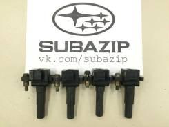 Катушка зажигания. Subaru Legacy Subaru Forester Subaru Impreza