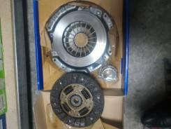 Сцепление. Daewoo Lanos Daewoo Nexia Двигатель G15MF