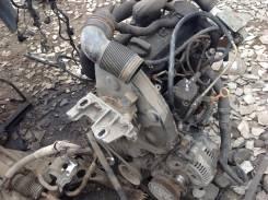 Двигатель в сборе. Volkswagen Sharan