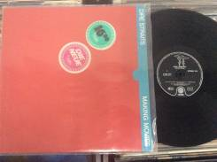 Дайр Стрейтс / Dire Straits - Making Movies - 1980 DE LP третий альбом