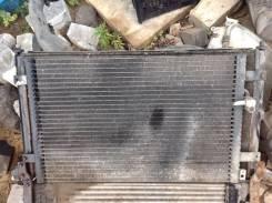 Радиатор охлаждения двигателя. Volkswagen Sharan