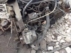 Топливный насос высокого давления. Volkswagen Sharan