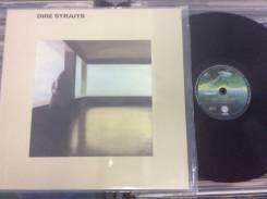 Дайр Стрейтс / Dire Straits - Dire Straits - 1978 DE LP первый альбом