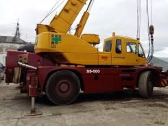 Kato KR-50H. Продам автокран , 50 000 кг., 39 м.