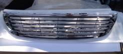 Решетка радиатора. Lexus GS300, GRS190