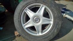Bridgestone FEID. x16, 5x114.30, ЦО 67,1мм.