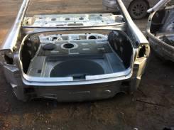 Панель стенок багажного отсека. Audi A6, C5