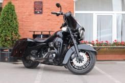 Harley-Davidson CVO Limited. 1 800 куб. см., исправен, птс, с пробегом