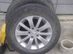 Mazda. x16, 5x110.00, ЦО 54,0мм.