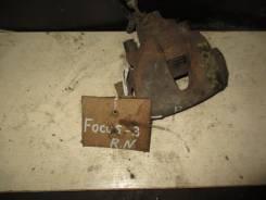 Суппорт тормозной. Ford Focus