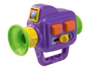 Видеокамера логика новая