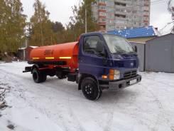 Hyundai HD72. Продам Ассенизатор Хэндэ НD 72, 3 290 куб. см.