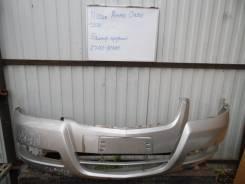 Бампер. Nissan Almera Classic, B10