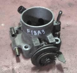 Заслонка дроссельная. Honda Accord Двигатели: F20Z1, F20Z2, F18A4, F18A3
