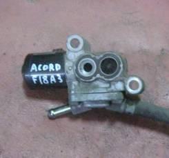 Клапан холостого хода. Honda Accord Двигатель F18A3
