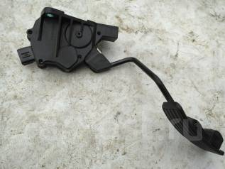 Педаль акселератора. Subaru Forester, SG5 Subaru Impreza, GDC, GDD, GGC, GGD Двигатели: EJ203, EJ154