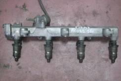 Инжектор. Honda Accord Двигатель F18A3