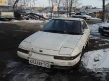 Mazda Familia Astina. BG5P, B5