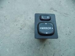 Блок управления зеркалами. Toyota Probox, NCP51V