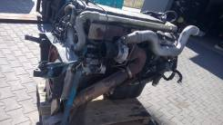 Двигатель в сборе. MAN TGX MAN TGS