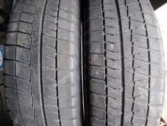 Bridgestone Blizzak Revo GZ. Зимние, без шипов, 2013 год, износ: 40%, 2 шт