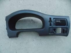 Консоль панели приборов. Toyota Probox, NCP51V