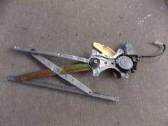 Стеклоподъемный механизм. Toyota Nadia, SXN10