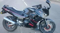 Kawasaki Ninja 250R. 250 куб. см., неисправен, птс, с пробегом