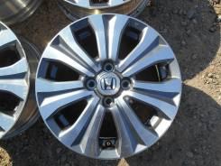 Honda. 5.5x15, 4x100.00, ET50