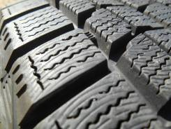 Dunlop DSX-2. Зимние, без шипов, 2008 год, без износа, 4 шт