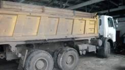 МАЗ 5516. , 2 200 куб. см., 2 000 кг.