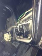 Крышка багажника. Лада 2115