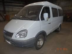 ГАЗ 32213. Продается пассажирский, 2 500 куб. см., 13 мест