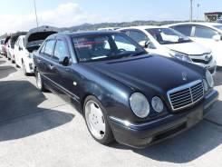 Mercedes-Benz E-Class. W210, 113 E55 AMG