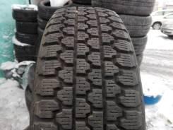 Bridgestone Blizzak PM-20. Зимние, без шипов, без износа, 1 шт