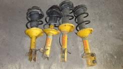 Амортизатор. Subaru: Legacy Lancaster, Legacy, Impreza WRX, Forester, Impreza WRX STI, Impreza