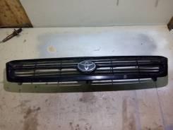 Решетка радиатора. Toyota Carina E